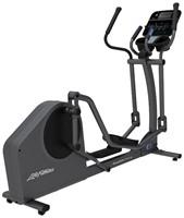 Life Fitness E1 Track Connect Crosstrainer - Gratis montage-1