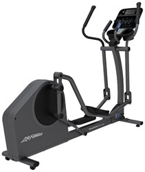 Life Fitness E1 Track Connect Crosstrainer - Gratis trainingsschema