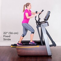 Life Fitness FS4 Crosstrainer - Gratis montage-3