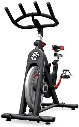 Life Fitness Tomahawk Indoor Bike IC1 - Gratis montage-2