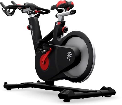 Life Fitness Tomahawk Indoor Bike IC4 Myride VX Personal -  Gratis montage-3