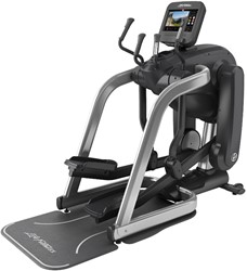 Life Fitness Platinum Club Discover SE3 Flexstrider - Gratis montage