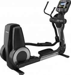 Life Fitness Platinum Discover SE3 Crosstrainer - Gratis montage