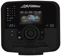 Life Fitness Platinum Explore Lifecycle Hometrainer - Gratis montage-2