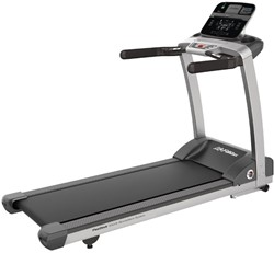 Life Fitness T3 Track Connect Loopband - Gratis trainingsschema