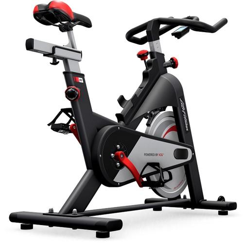 Life Fitness Tomahawk Indoor Bike IC2 - Gratis montage