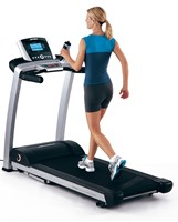 Life Fitness F3 Advanced Loopband - Gebruikt Model-2