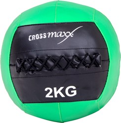 Lifemaxx Crossmax Wall Ball