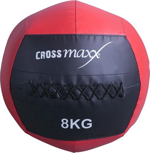 Lifemaxx Crossmax Wall Ball - 8 kg - Tweedekans