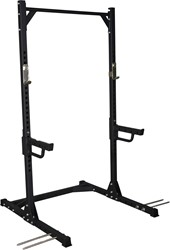 Lifemaxx Crossmax Squat Rack