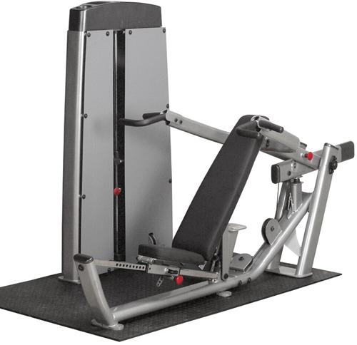 Dual Line Multi Press Machine