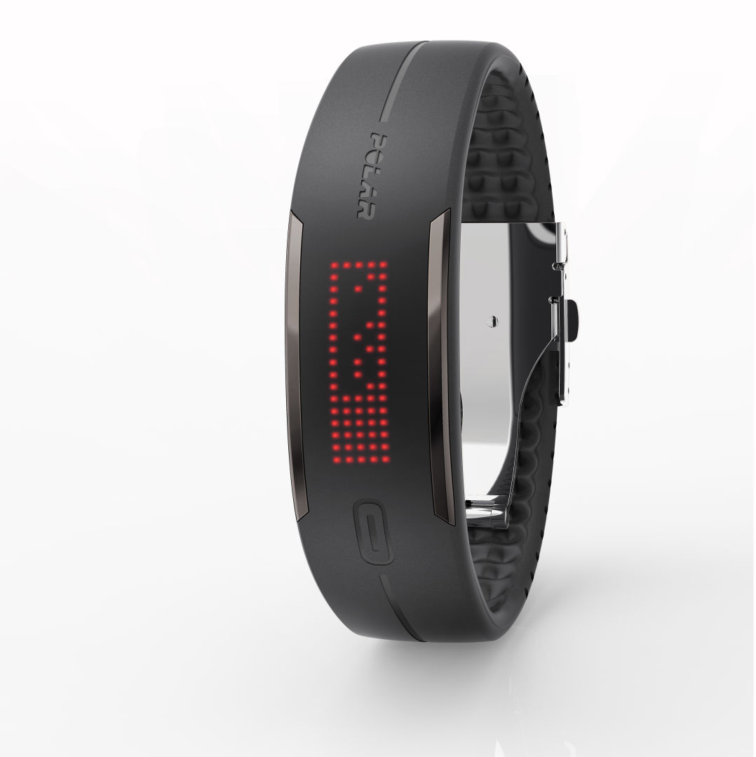 Loop 2 Activity Tracker Zwart