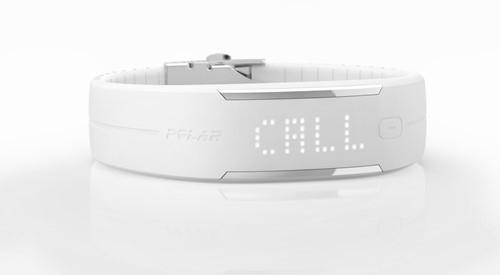 Polar Loop 2 Activity Tracker White