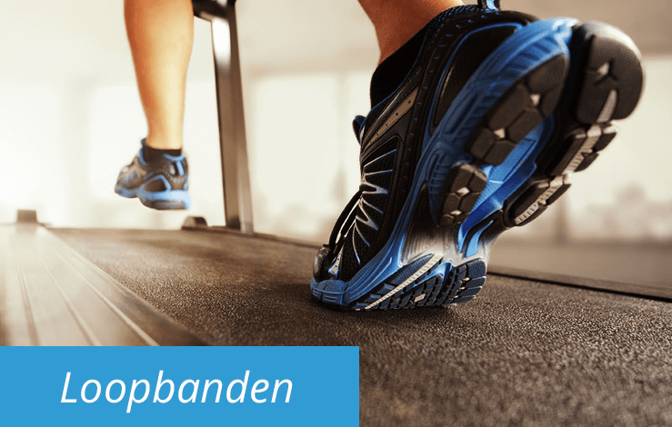 Fitwinkel - Home - Categorie Loopbanden