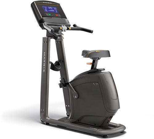 Matrix U50 Hometrainer - XR - Gratis trainingsschema