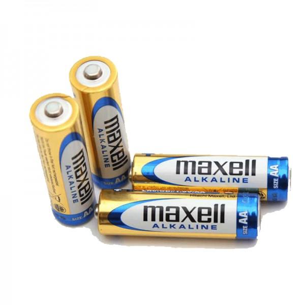 AA batterijen 10 stuks