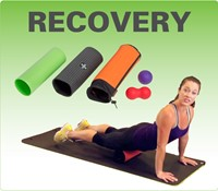 Harbinger Muscle Recovery Kit-1