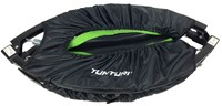 Tunturi Opvouwbare Fitness Trampoline-3