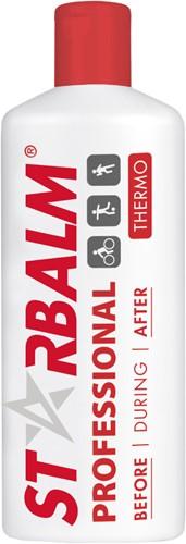 STARBALM Professional Massage Creme - Red