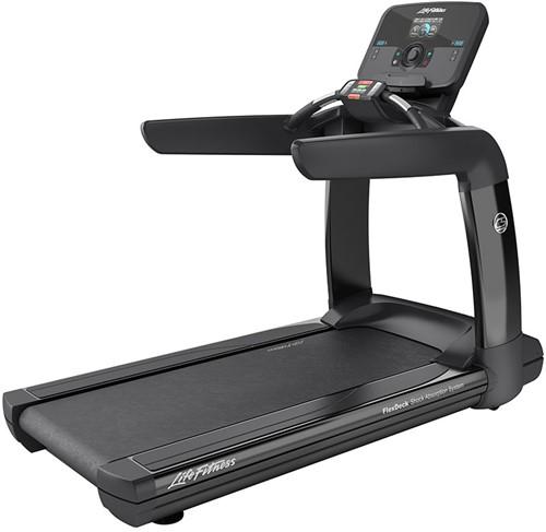 Life Fitness Platinum Discover SE3 Loopband - Black Onyx - Gratis montage