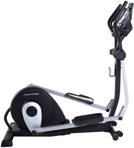 ProForm 450 LE Inklapbare Crosstrainer - Showroommodel in doos-2