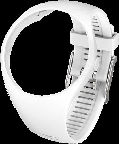 Polar M200 Verwisselbare  Polsband - Wit