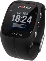 Polar M400 Activity Tracker - Zwart - met hartslagsensor-3