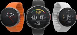 Polar Vantage V Multisport en Triatlon Horloge