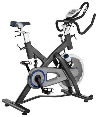 PowerPeak FBS8310P Speed Bike - Gratis trainingsschema