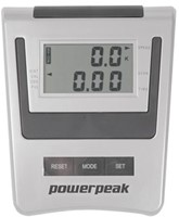 PowerPeak FBS8310P Speed Bike-3