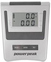 PowerPeak FBS8310P Speed Bike - Gratis trainingsschema-3