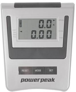 PowerPeak FBS8310P Speed Bike