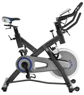 PowerPeak FBS8310P Speed Bike - Gratis trainingsschema-2