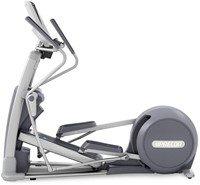 Precor Elliptical Fitness Crosstrainer EFX815 - Gratis montage-1