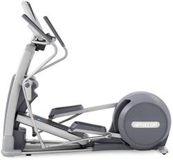 Precor Elliptical Fitness Crosstrainer EFX815 - Gratis montage