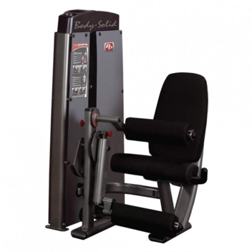 Body Solid Dual Line Pro Dual Leg Extension & Curl Machine