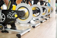 proform tour de france spinbike 5.0 groep detail 2