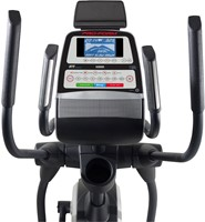ProForm 520i Front Drive Crosstrainer - Gratis trainingsschema