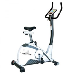 ProForm Soft Touch 5.0 Ergometer Hometrainer - Gratis trainingsschema