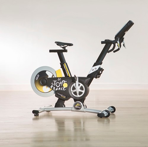 ProForm Tour De France 5.0i Ergometer Spinbike - Gratis trainingsschema-2