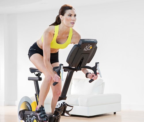ProForm Tour De France 5.0i Ergometer Spinbike - Gratis trainingsschema-3