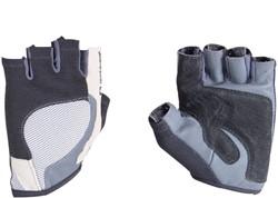 Harbinger Womens Wash & Dry Fitness Handschoenen Licht Grijs
