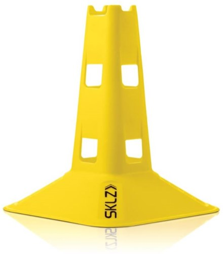 SKLZ Pro Training Agility Cones - Pionnen - 23 cm - 8 Stuks