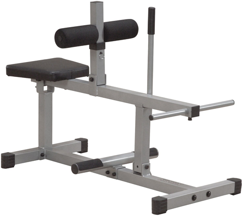 Body-Solid Powerline Seated Calf Raise