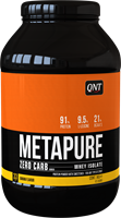 QNT Zero Carb Metapure - 2000g-1