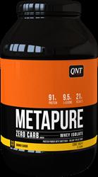 QNT Zero Carb Metapure - 2000g