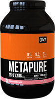 QNT Zero Carb Metapure - 1000g-1