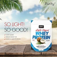 QNT Purity Line Light Digest Whey Protein - 500 gram-3