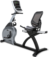 Vision Fitness R20 Touch - Gratis montage-1