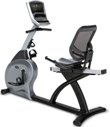 Vision Fitness R20 Touch - Gratis montage